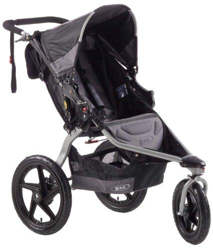 11985280-bob-revolution-se-single-stroller-black
